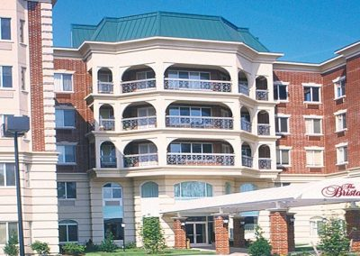 Bristal East Meadow Assisted Living Facility